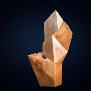 Holzkristall